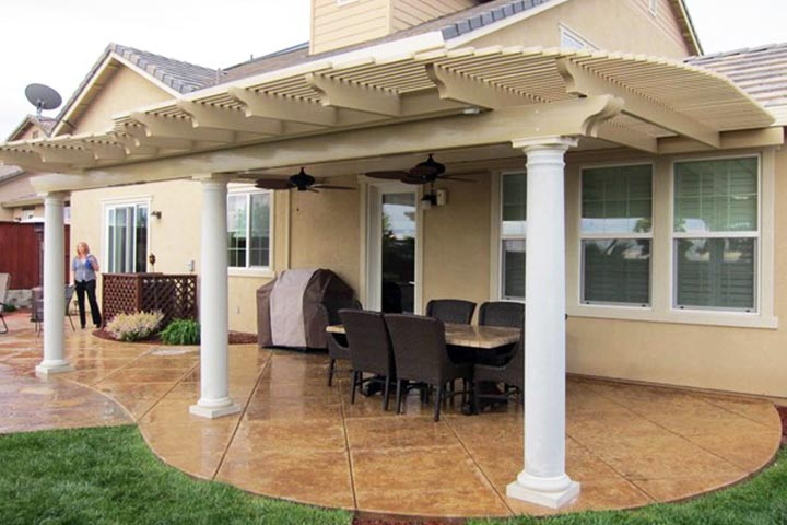 Pergolas And Gazebos Make A Statement Add Functionality While Making About Your Style Using Beautiful Designs